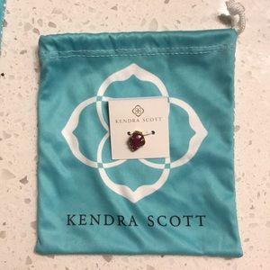 Kendra Scott Stone pendant